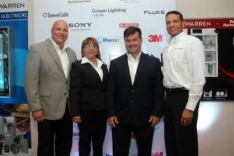 La empresa Warren República Dominicana presenta nueva casa