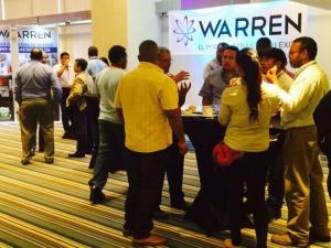 Evento de Alta Tecnología de Iluminación 2015 Dialight - Warren